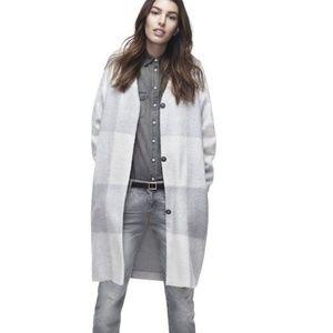 Adam Lippes for Target coat